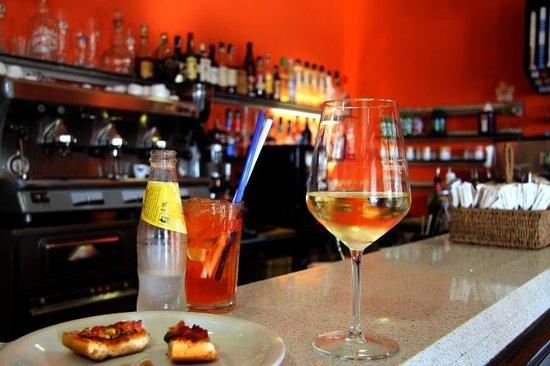 L'Antica Sosta: Il nostro bar
