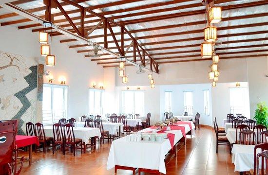Asia Hotel : Restaurant