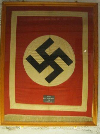 German Occupation Museum: Sem palavras!