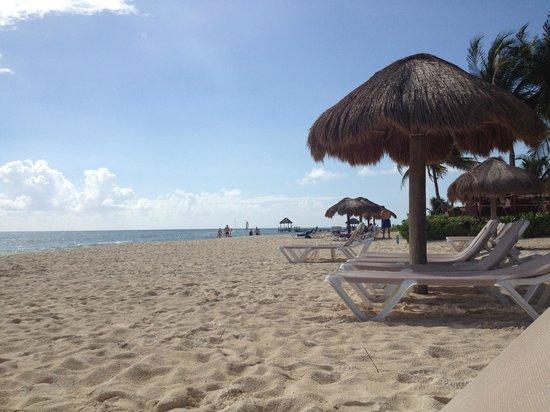 Petit Lafitte: Beach!