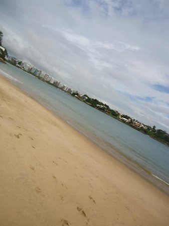 Ilha do Boi Beach