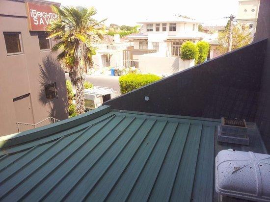 Brighton Savoy : Roof View