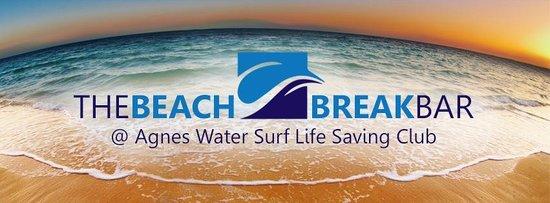 The Beach Break Bar