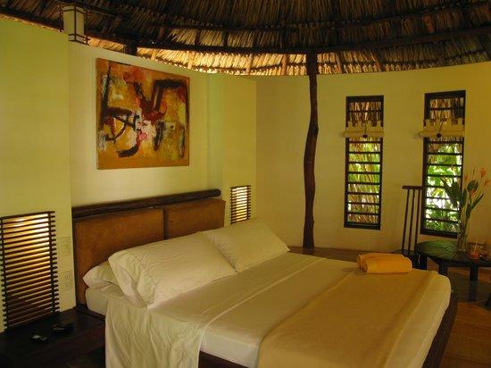 Merecumbe Hotel: habitación Iguana