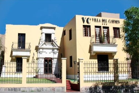 Photo of Villa Del Carmen Arequipa