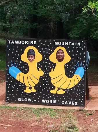 Glow Worm Tour - JTB: I really love that place