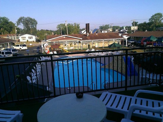 Black Hawk Motel & Suites : Suite View!!