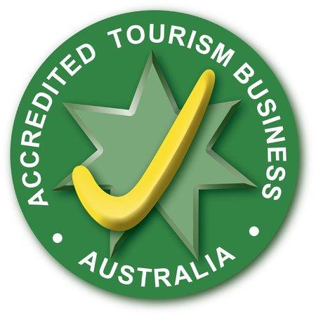 L'Astragale: Accredited tourism business Australia
