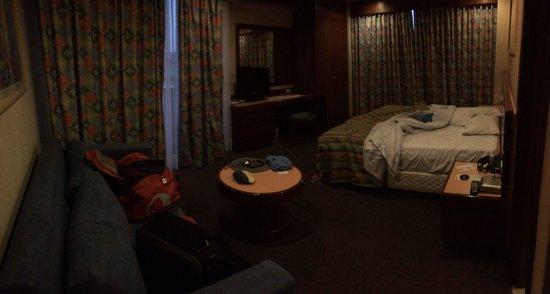 Hotel Marlowe: Suite