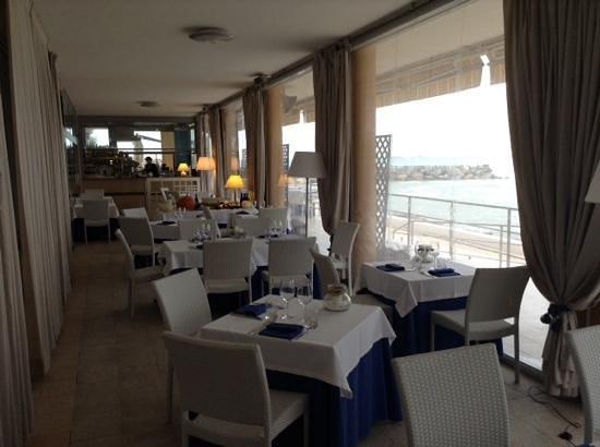 Hotel San Terenzo: colazione