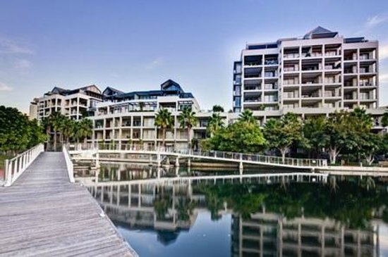 V A Marina Waterfront Accommodation Apartment Reviews Price Comparison Cape Town Central South Africa Tripadvisor