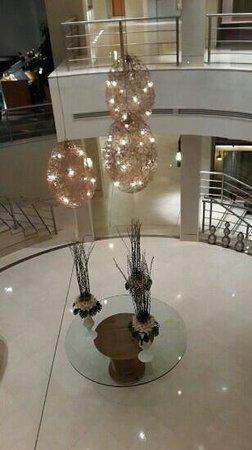 Marina Hotel: فندق المارينا