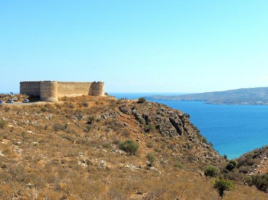 Archaeological Site of Ancient Aptera: Древняя Аптера