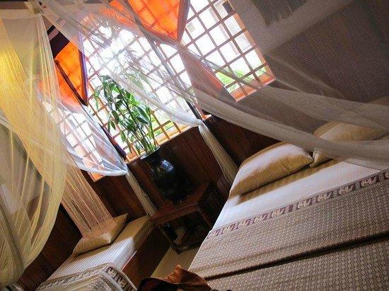 Golden Temple Villa: Triple room