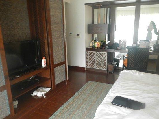 Mai Samui Resort & Spa : Deluxe room