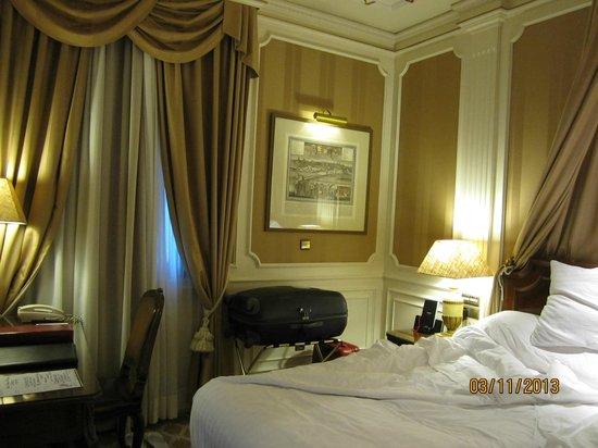 Gran Melia Fenix : Luxury
