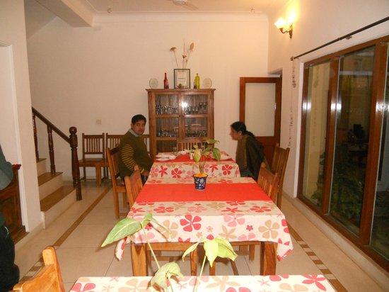 Devra Udaipur : Dining
