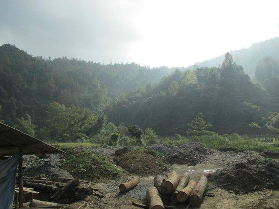 Cuong Motorbike Adventure: Views