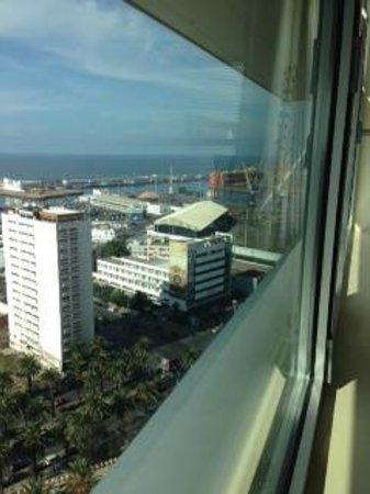 Sofitel Casablanca Tour Blanche : Ocean Room View