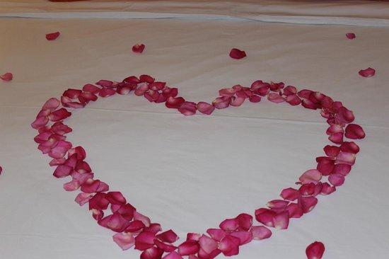 Dusit Princess Chiang Mai: Bed Room