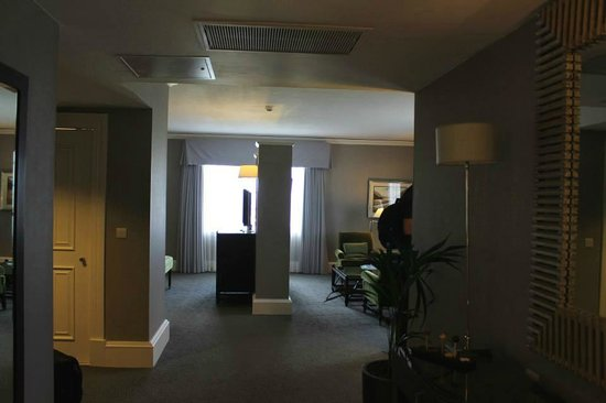 Fairmont St Andrews: Room 2029