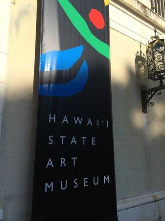 Hawaii State Art Museum: Museum