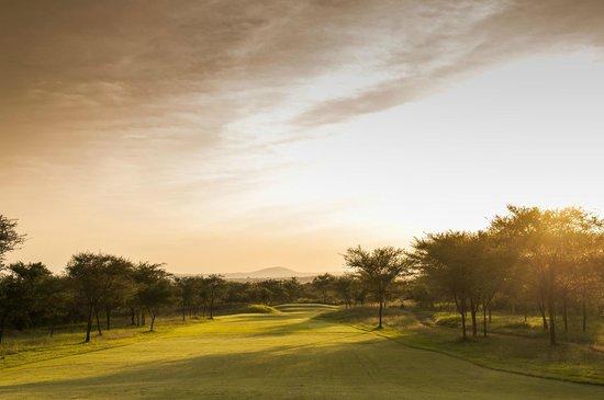 The Kilimanjaro Golf and Wildlife Estate: www.kiligolf.com