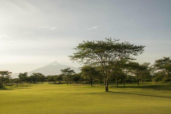 The Kilimanjaro Golf and Wildlife Estate: Contact Mini@kiligolf.com for more info
