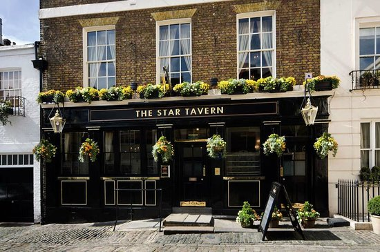 ‪The Star Tavern‬