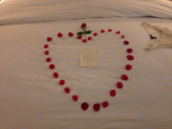 Sofitel Agadir Royal Bay Resort: every day a surprise for my wife and me