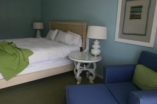 Hotel Riu Palace St Martin: номер