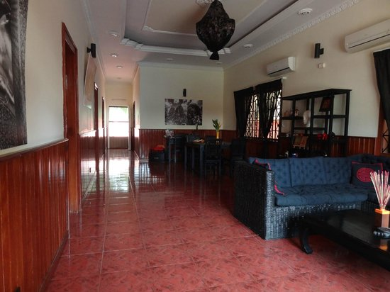 Serenite Guesthouse: guesthouse