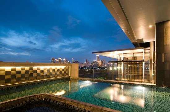 Aetas Lumpini 64 8 6 Updated 2018 Prices Hotel Reviews Bangkok Thailand Tripadvisor