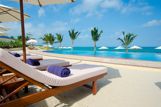 Sea Cliff Resort & Spa: Relax