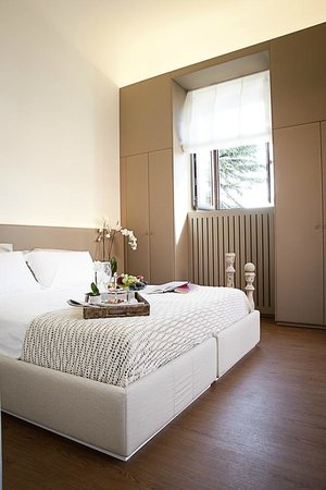 Dimora Novecento Roma - Suite & Breakfast : suite