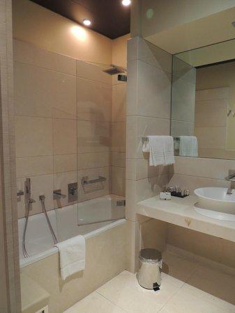 Risorgimento Resort : bagno2