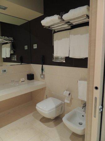 Risorgimento Resort : bagno1