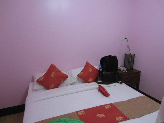 Vanilla Place Guest House : room