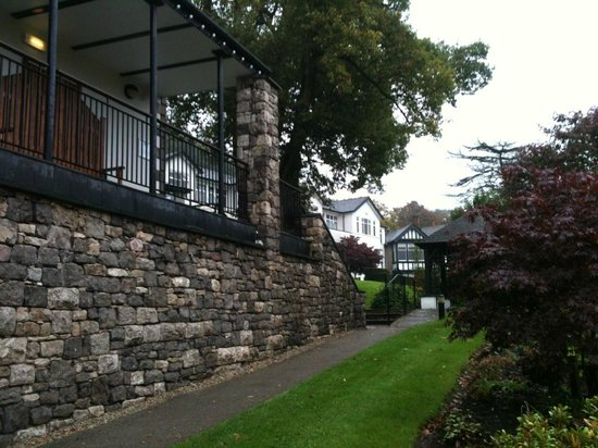 Castle Green Hotel in Kendal, BW Premier Collection: BEST WESTERN PLUS Castle Green Hotel In Kenda