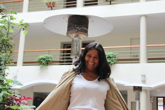 Eco Inn Cusco : Hotel