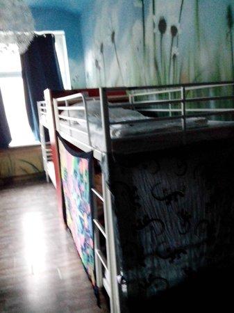 "baxpax Mitte Hostel: 6er Room ""Beatle"""