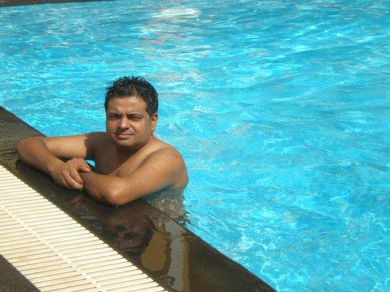 De Alturas Resort: Relax