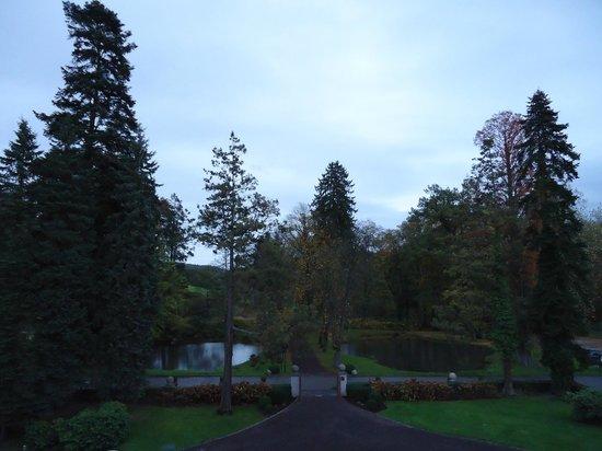 Schloss Auel: Nice View