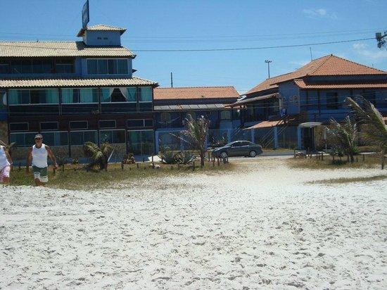 Pousada Laguna: Posada