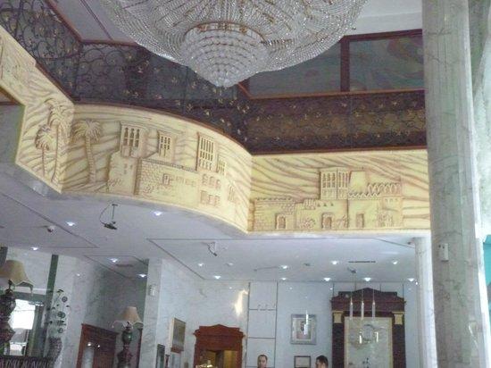 Mayfair Hotel: Отель