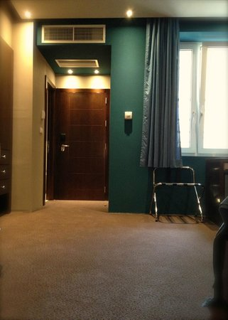 Hotel Cryston: Exclusive Double Room