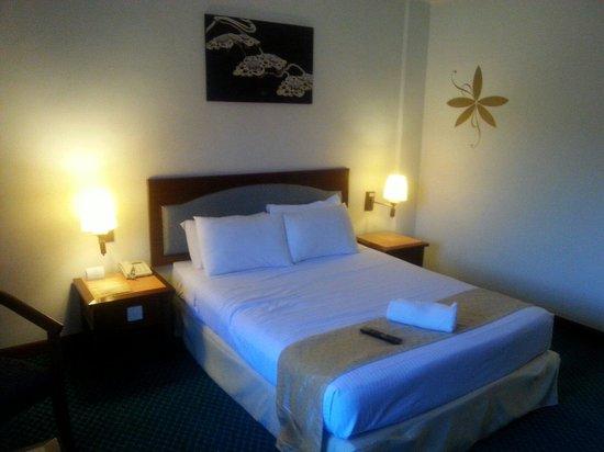 Hotel Seri Malaysia Melaka: Room 318