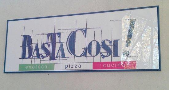 Basta Cosi ! : À ne pas fréquente