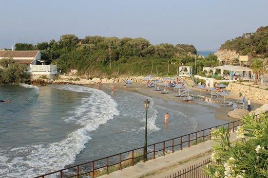 Mareblue Beach Resort: Plage à proximité