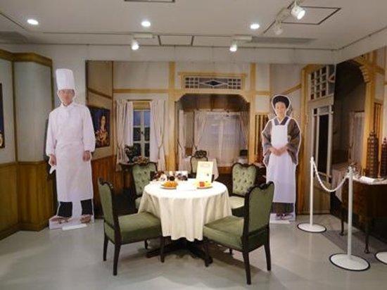 NHK Studio Park: ごちそうさん